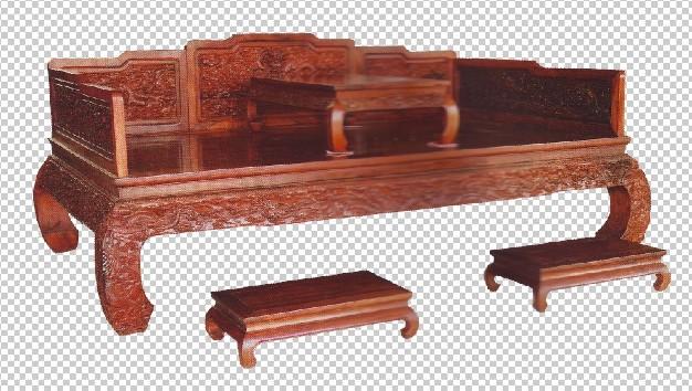 苏州紫檀轩古典红木家具厂